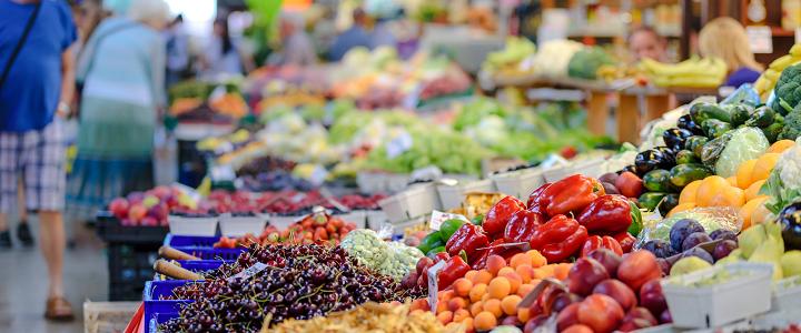 Vancouver WA Farmer's Markets
